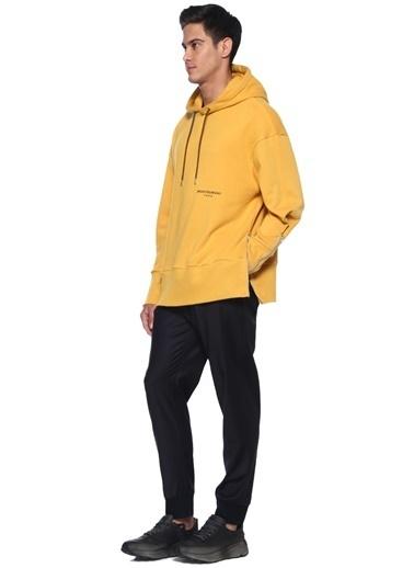Wooyoungmi Sweatshirt Sarı
